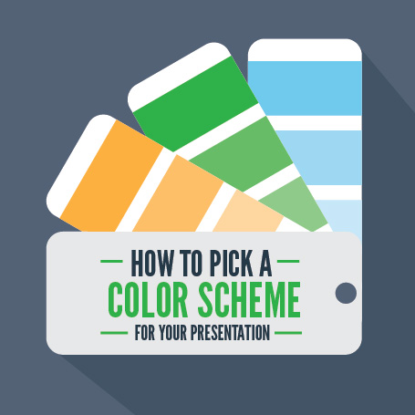 how to pick colors presentation