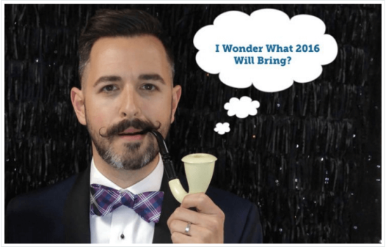 Rand Fishkin, Moz Blog