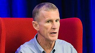 Stan McChrystal