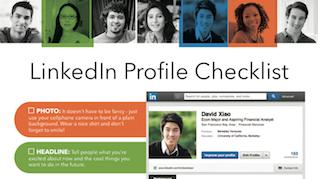 Profile Checklist: College Students