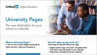 University Pages: One-Page Overview (English)